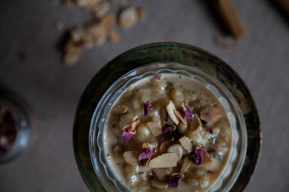 Pudding recipe: How to cook the ultimate rice pudding