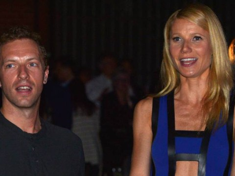 Gwyneth Paltrow and Chris Martin 'enjoyed beach holiday' as their marriage split was revealed