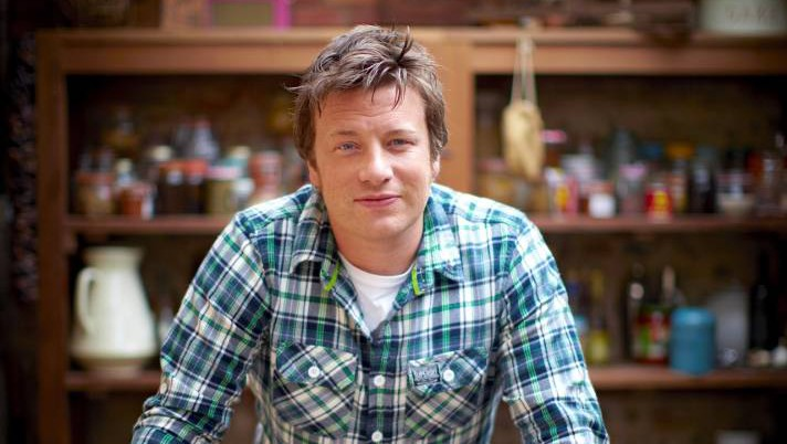 Jamie Oliver slams Gordon Ramsay for being 'deeply jealous' of his success