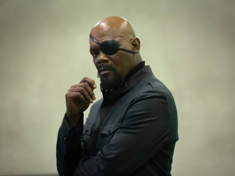 Samuel L Jackson: As a young black actor, my character always died