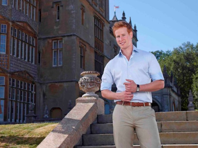 I WANNA MARRY HARRY:  An average ¿bloke¿ from England tries to royally hoax 12 American women into believing he¿s Britain's infamous playboy-prince, His Royal Highness Prince Henry of Wales, also known as Prince Harry.   Join ¿Harry¿ as he courts each of the women and takes them on dates worthy of a true royal, in an attempt to persuade one of them to fall in love with the man behind the pomp and circumstance in I WANNA MARRY HARRY premiering Tuesday, May 27 (8:00-9:00 PM ET/PT) on FOX.  ©2014 Fox Broadcasting co.  Cr:  Daniel Smith/FOX