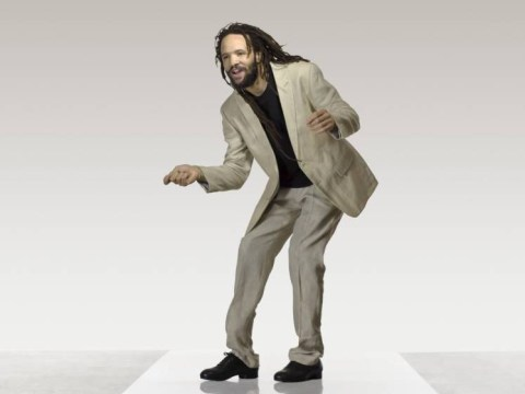 Savion Glover: Tap dancing is serious, I've no time for comedy