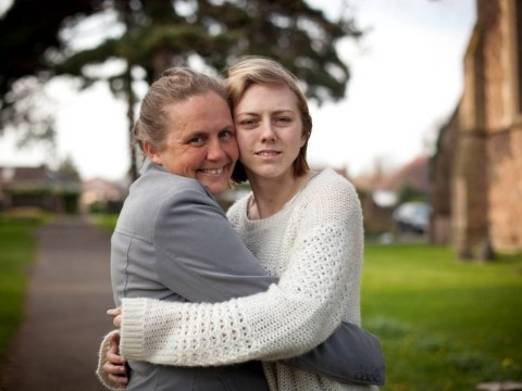 After 20 years apart mother and daughter reunite thanks to amazing Facebook story