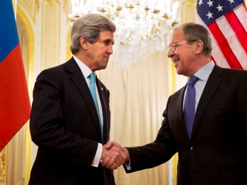 US and Russia try to end the deadlock over Ukraine crisis