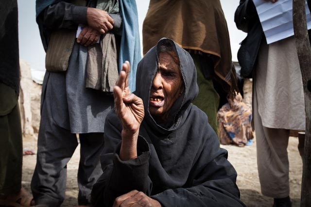 Afghanistan in limbo may suffer even more as time in limelight fades