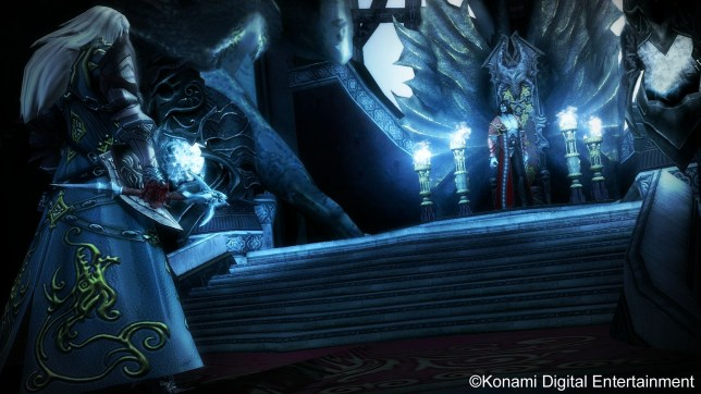 Castlevania: Lords Of Shadow – Mirror Of Fate HD (PC) - old meets new