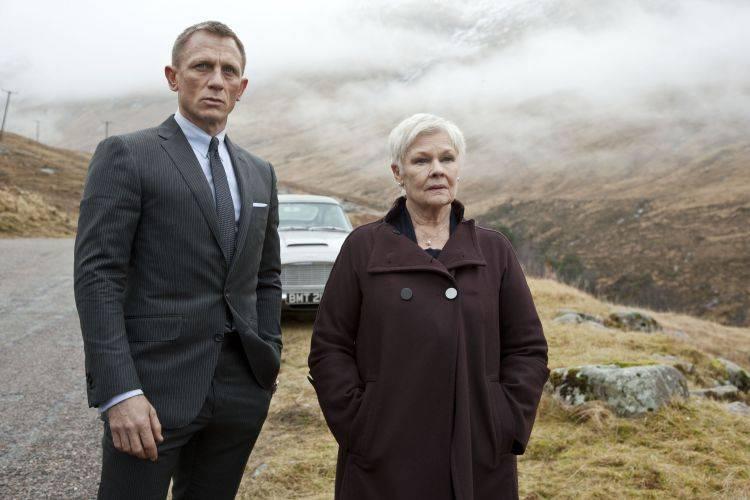 Bond 24 filming 'delayed until December due to polite turmoil over script'