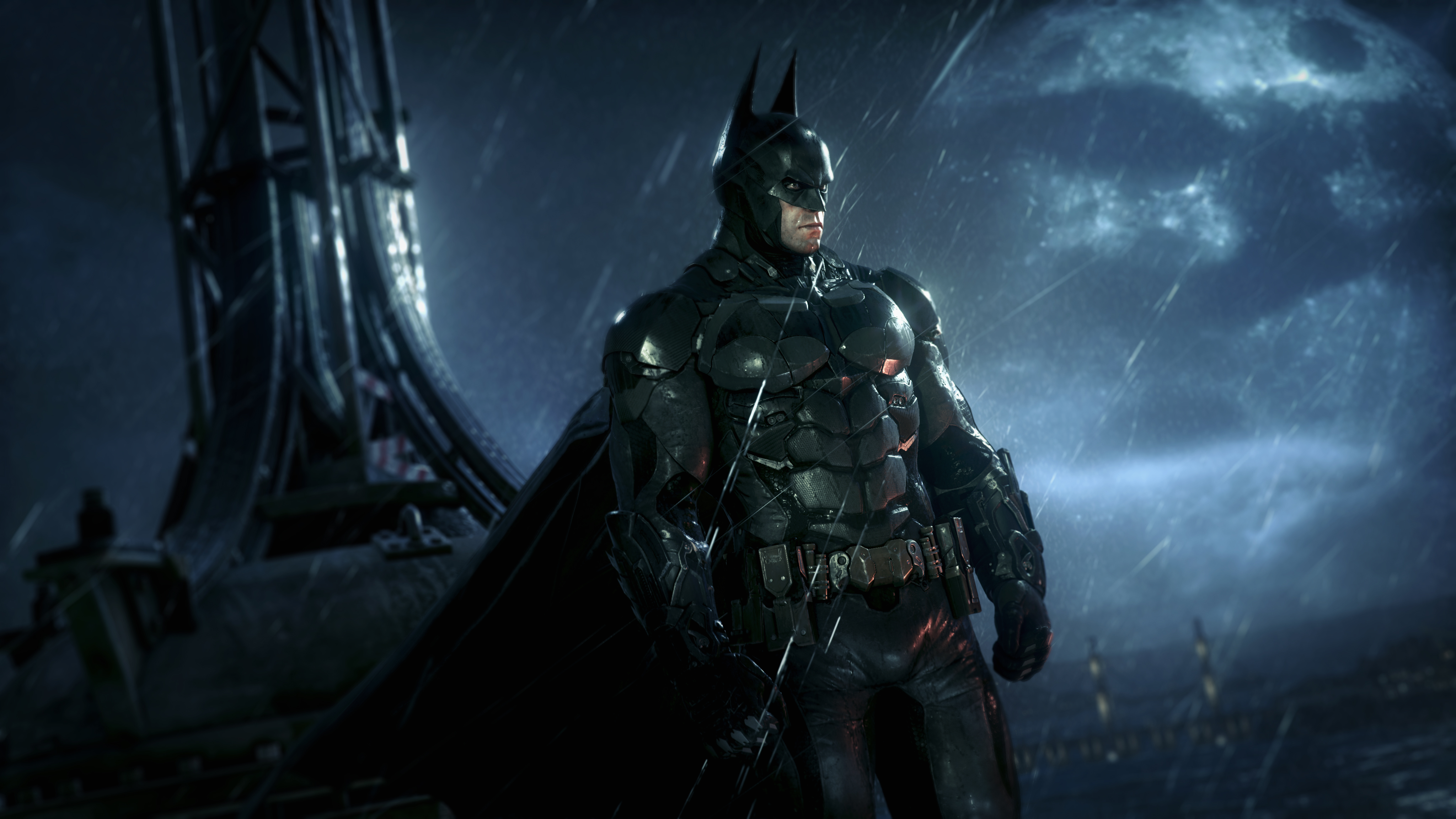 Batman: Arkham Knight - a disappointment but was it a bad game?