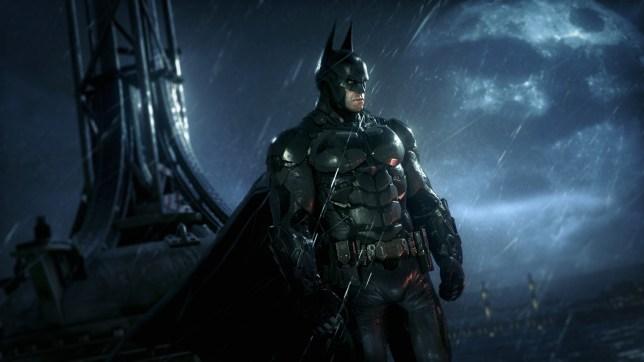 Games Inbox: Batman: Arkham Knight worries, beating Dark Souls II