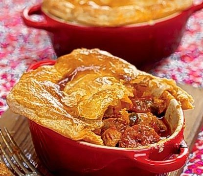 Mother's Day lunch: Think you can't cook? You can with this pie