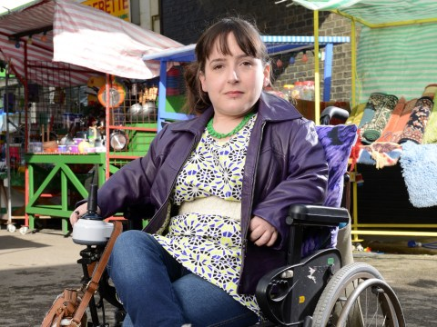 Eastenders: Lisa Hammond joins cast as new character Donna