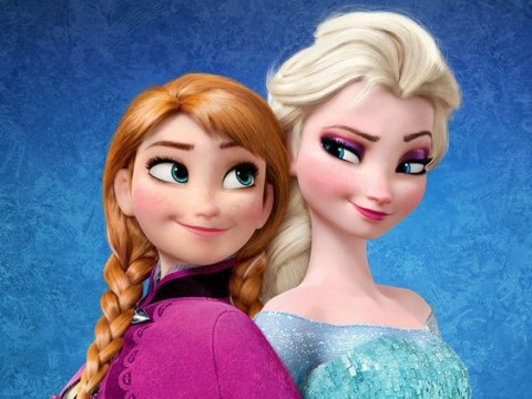 So the theory that Frozen's Anna and Elsa are Tarzan's sisters might well be a Disney reality