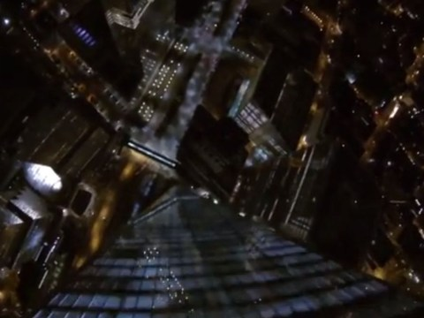 Four arrested over One World Trade Center base jump video