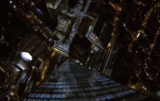 One World Trade Center base jump video: Four arrested