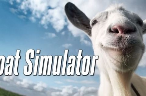 7 insanely cool things you can do in new Goat Simulator video game