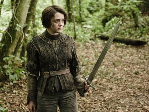 Maisie Williams reveals even the stars of Game Of Thrones don't know what will happen in season five