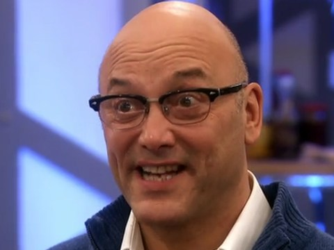 As MasterChef returns, enjoy this brief celebration of Gregg Wallace's facial expressions