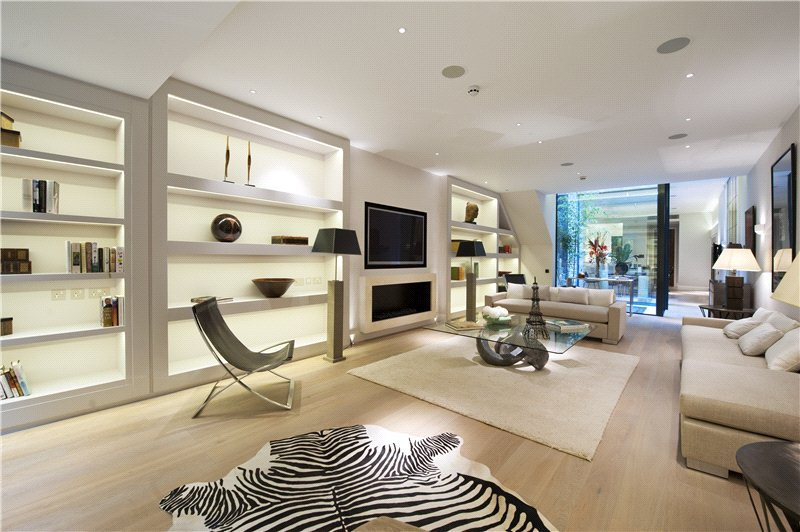 London property kensington new build listed on zoopla for £ m