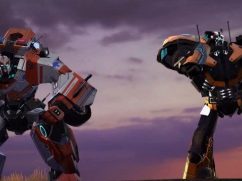 Transformers Universe beta prepares for summer launch