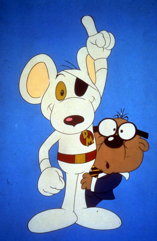 Crumbs chief! Felix Magath brushes off Penfold comparison