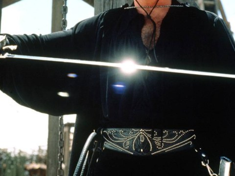 The Mask of Zorro is getting a reboot: Five reasons why this is totally unnecessary