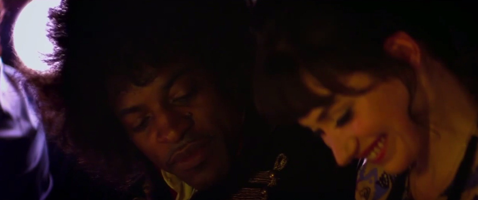 Watch Outkast's Andre 3000 as Jimi Hendrix in All Is By My Side