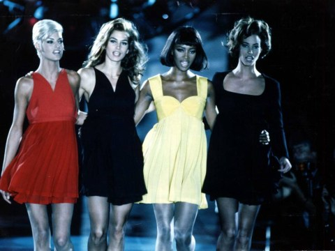 Quiz: From Kate Moss to Cindy Crawford, which 90s supermodel would be your life coach?