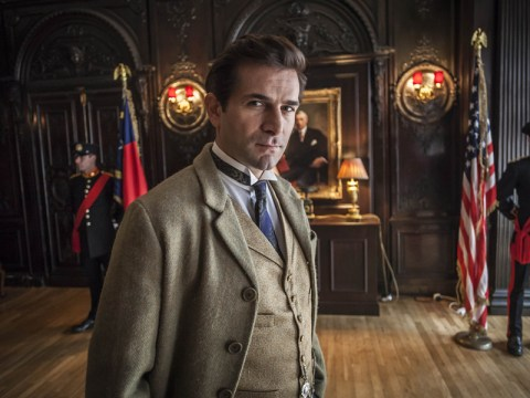 Mr Selfridge series 2 episode 7: We know it's called Mr Selfridge, but we're not quite sure where he is