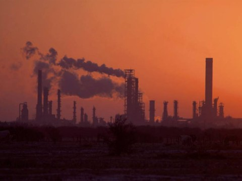 How much do you know about climate change? – quiz