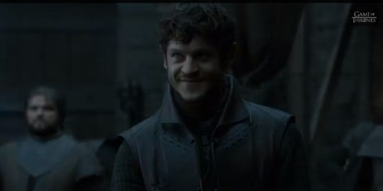 Game of Thrones season 4 trailer: Ramsay Bolton