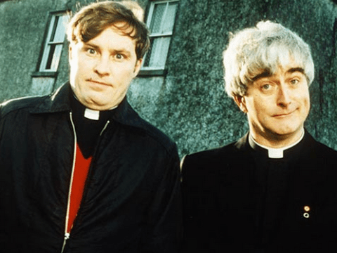 Father Ted will never be resurrected, confirms Graham Linehan