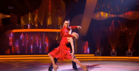 Dancing On Ice 2014 final: Ray Quinn crowned champion of champions
