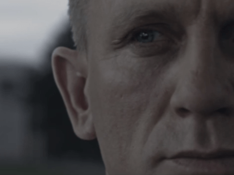 Fake Bond 24 teaser claims new film will be called Come and Dive