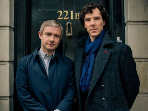 5th anniversary of first-ever Sherlock on BBC: How well do you remember series 1?