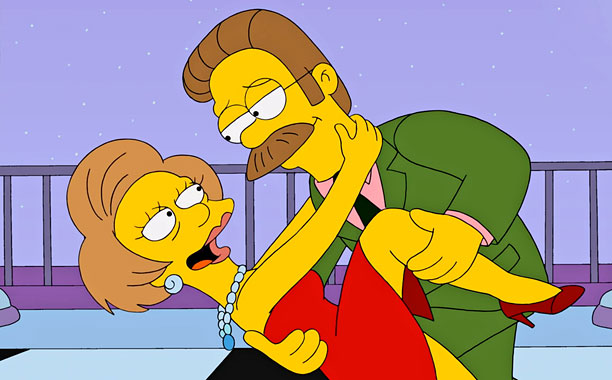 Goodbye Mrs Krabappel: The Simpsons pay tribute to Marcia Wallace as Edna bows out of show