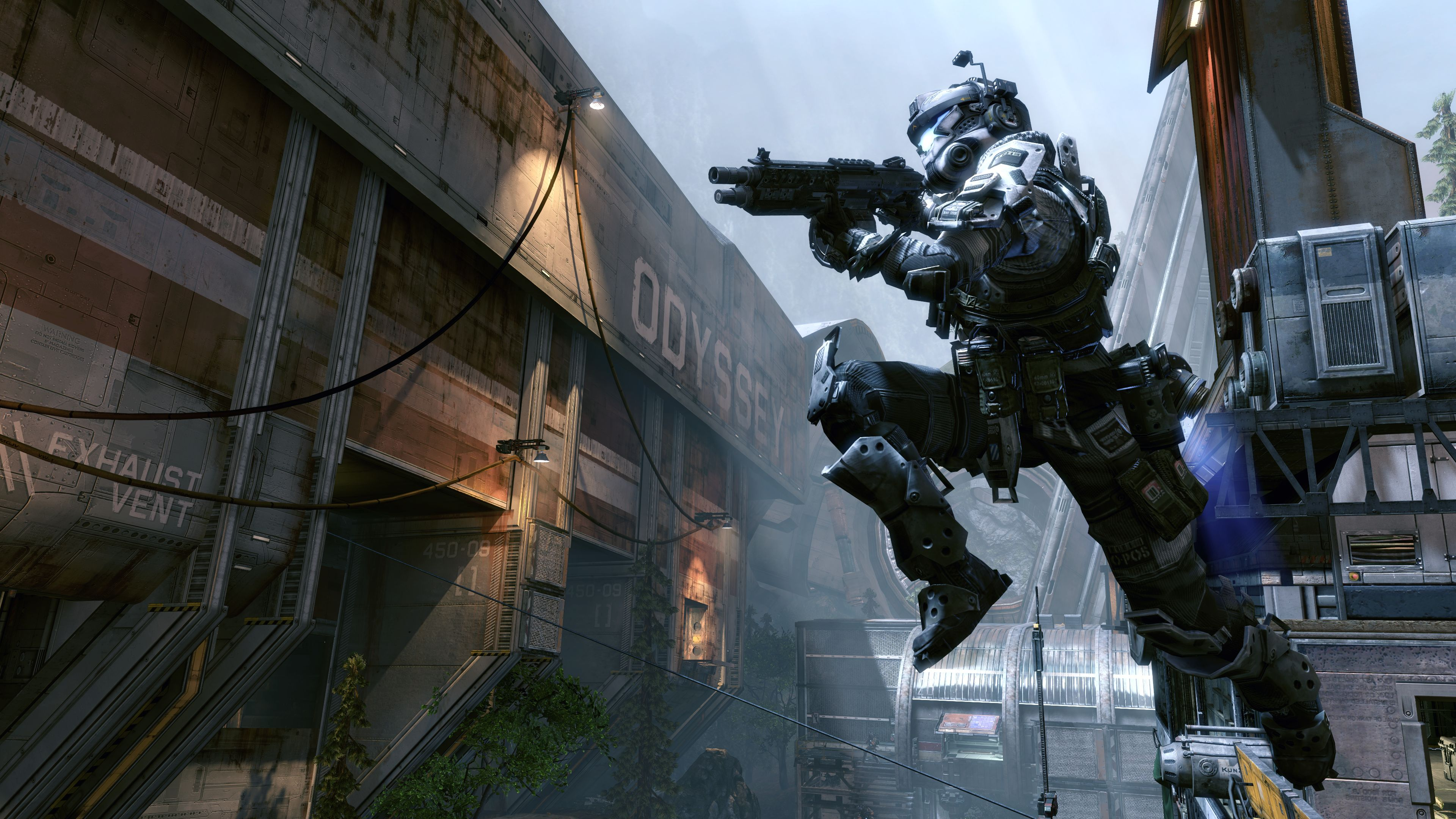 Titanfall keeps EA's World Cup game from UK number one