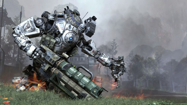 The 5 best and worst things about Titanfall
