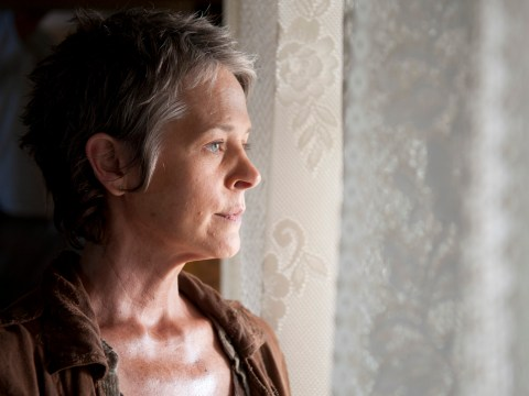 The Walking Dead, season four, episode 14: Did The Walking Dead just have its Red Wedding episode?