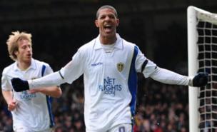 Jermaine Beckford scored the vital goal