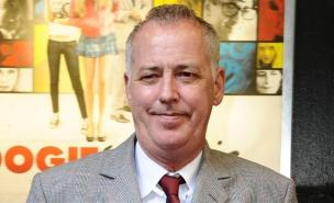 Michael Barrymore says he is not gay anymore.