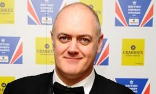 Dara O Briain is the new host of The Apprentice - You're Fired (PA)