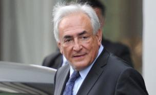 Dominique Strauss-Kahn will plead not guilty (Getty Images)