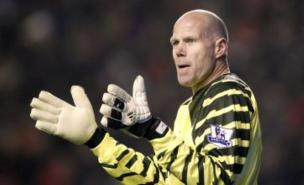 Brad Friedel's contract situation to lead to a summer race for his signature (PA)