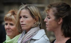 Kate McCann has said she feels the chances of her daughter Maddie being found are improving (PA)