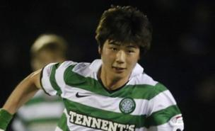 Ki Sung-Yeung is a Liverpool transfer target (PA)