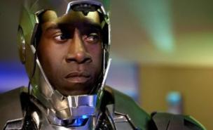 Don Cheadle has said Iron Man 3 will begin filming in February