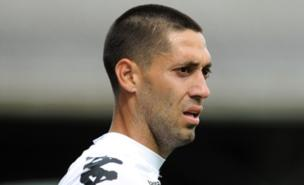Clint Dempsey was a transfer target for Arsenal (PA)