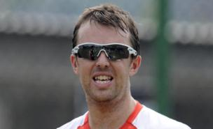 Graeme Swann has been handed the captaincy of England's Twenty20 side (PA)