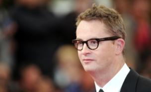 Nicolas Winding Refn apologised for using a swear word on BBC Breakfast (AFP/Getty Images)