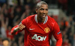 Ashley Young should be ready to face Montenegro (PA)